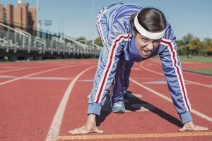 running sano
