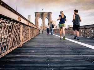 correr es sano