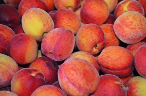 biotina en fruta