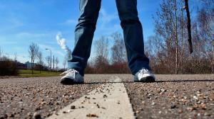 camina y haz deporte