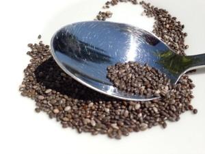 Cómo adelgazar con semillas de chia