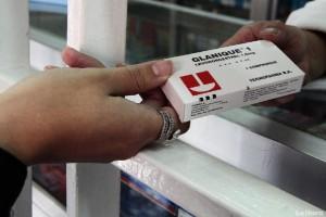 venta pildora farmacias