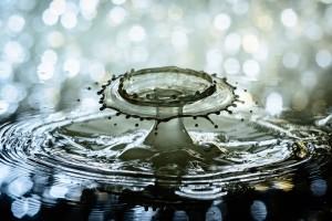 como adelgazar con agua