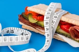 pierde peso sin dejar de comer