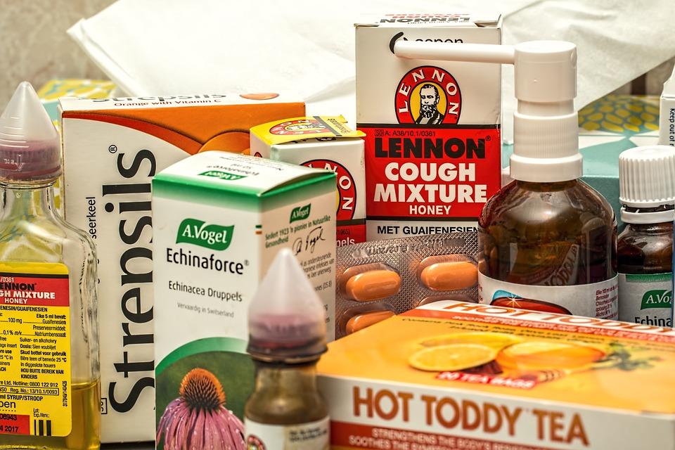 ¿Cómo calmar el dolor de garganta?