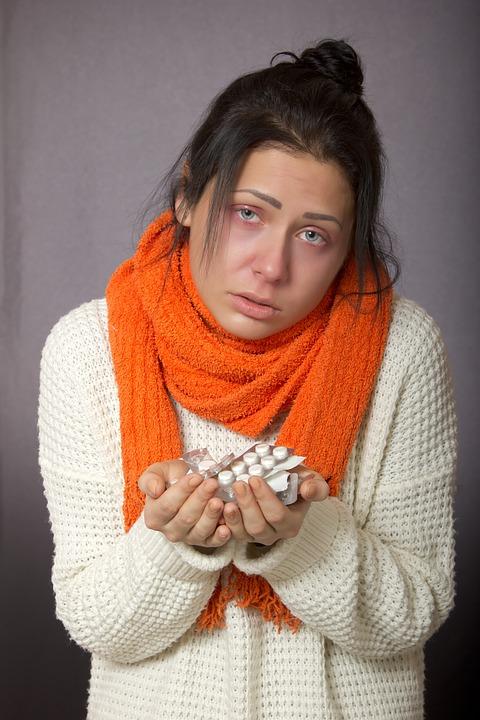Infusiones para el resfriado