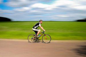 bici perder peso