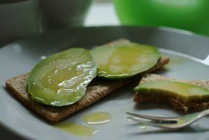 aguacate para reducir colesterol