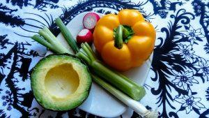 vegetales ricos en yodo tiroides