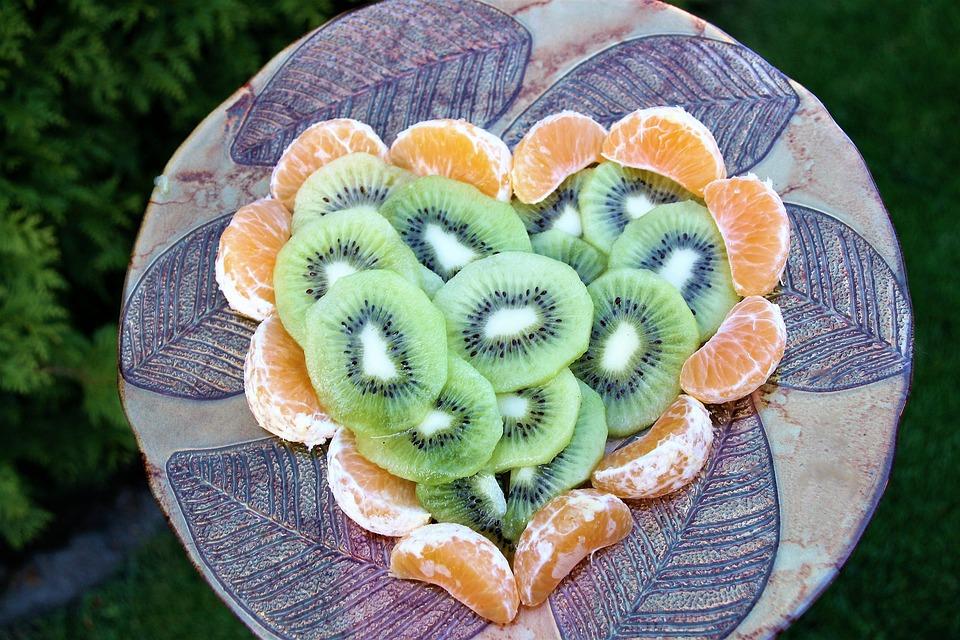 alimentos con fructosa